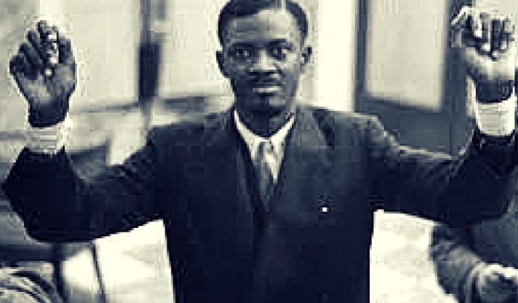 lumumba banner