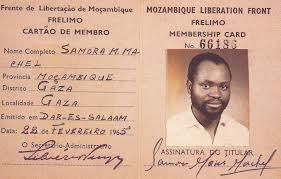 machel membership card