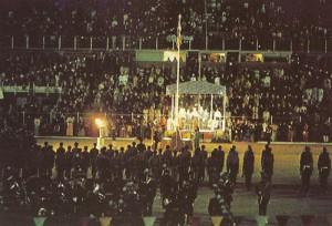 Zimbabwe in 1980