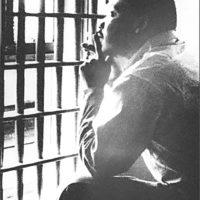 MLK in jail