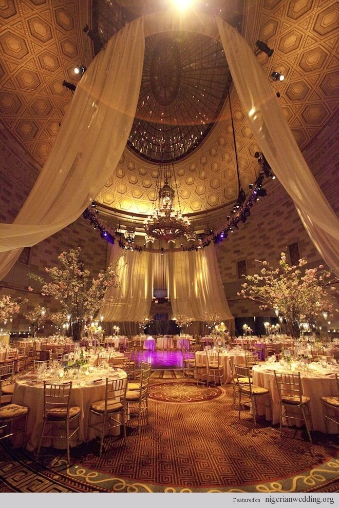 lavish wedding 5