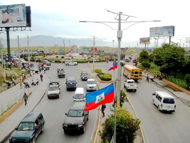 Route-de-l'aéroport-Port-au-Prince