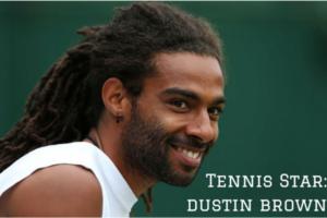 Tennis Rising Star_dustin brown