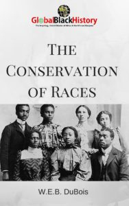 The Conservation of Races