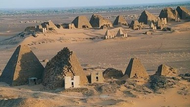 History of the Sudan
