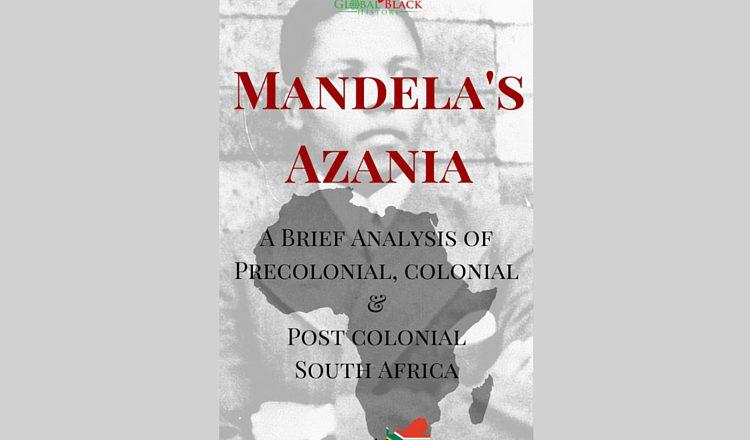 Mandela for facebook