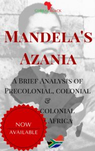 Mandela's Azania Available Now