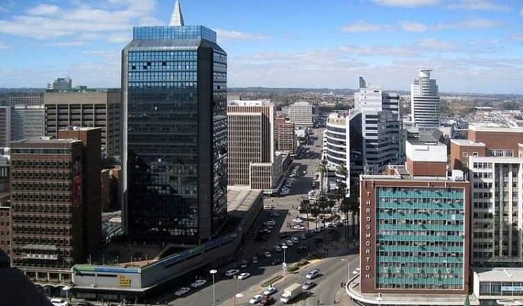 Zimbabwe banner