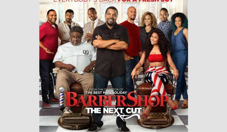 barbershop banner