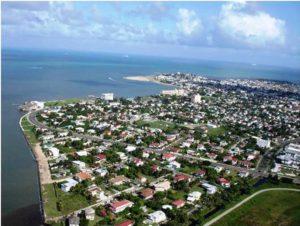 King's_Park,_Belize_City