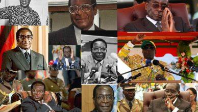 Mugabe complex banner