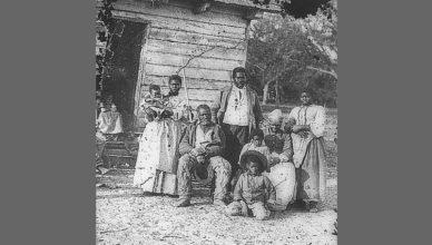 slaves juneteenth
