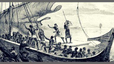 British slavery