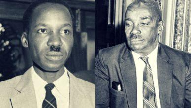 Nyerere and Karume